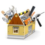 Ddepositphotos /Vector House Toolbox @ dashadima